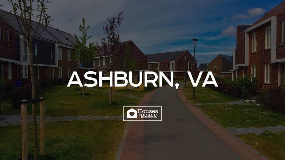 Casa de Paz Ashburn VA