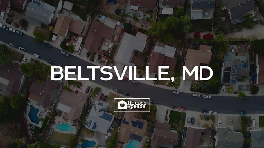 Casa de Paz Beltsville MD