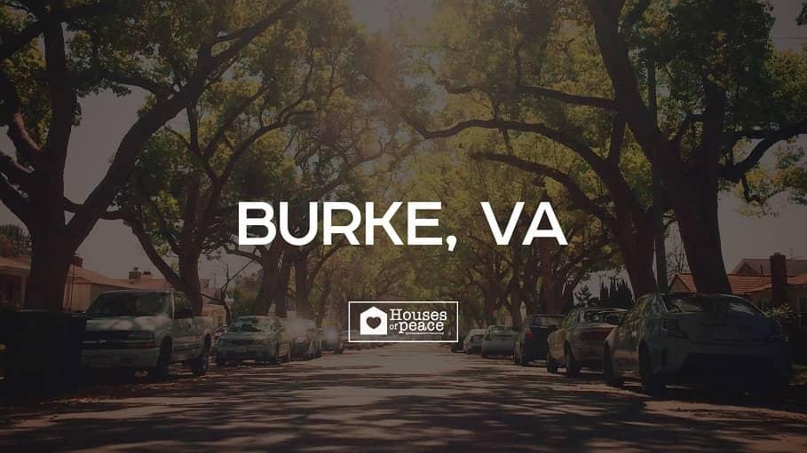 Casa de Paz Burke VA