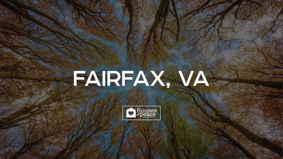 Casa de Paz Fairfax VA
