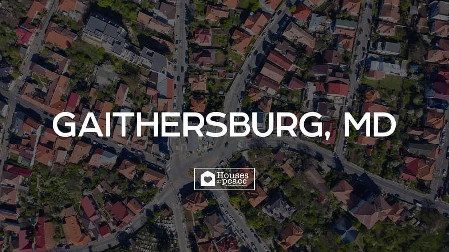 Casas de Paz Gaithersburg MD