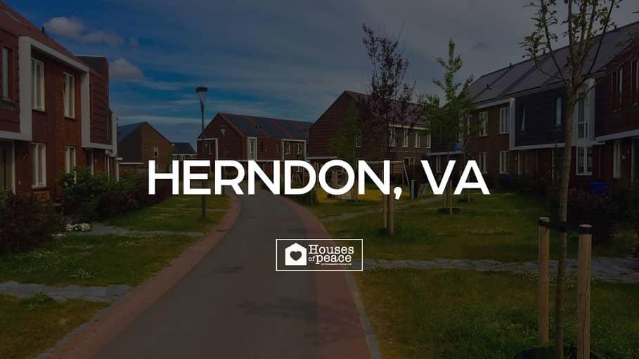 Casa de Paz Herndon VA