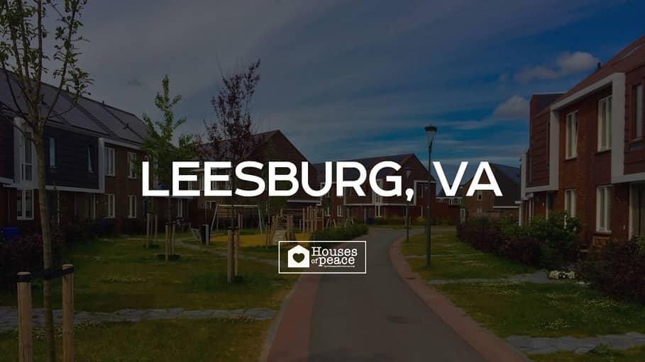 Casa de Paz Leesburg VA