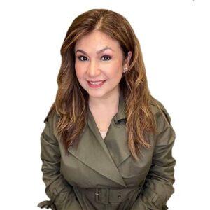 Michelle Treviño